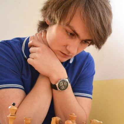 Aleksandr Kolesnikov