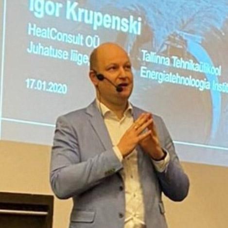 Igor Krupenski