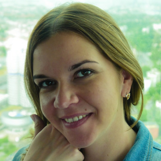 Mariia Reiko