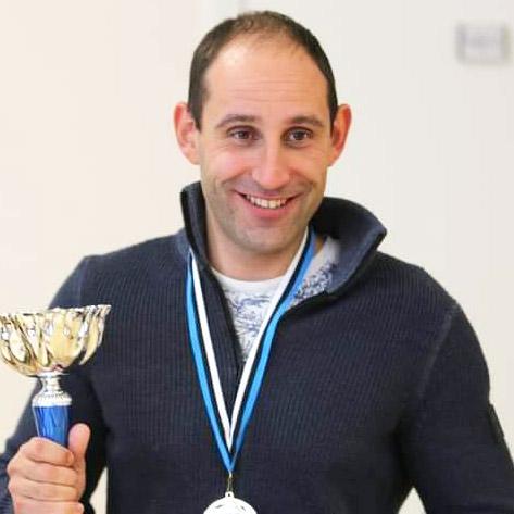 Robert Dubrovin